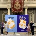 Publicado el Bando de Fallas, que prohíbe el botellón e incluye un plan de limpieza y gestión de residuos