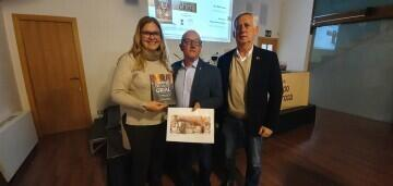 La Dra. Ana Mafé presenta su libro en Daroca 20200306_180305 (1)