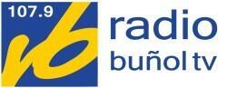 Logo Radio Buñol TV