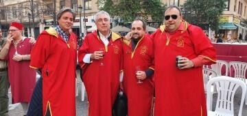 XV Parada Mora organizada por la Falla Jacinto Benavente-Reina Doña Germana 20200307_121704 (10)