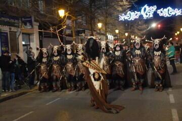 XV Parada Mora organizada por la Falla Jacinto Benavente-Reina Doña Germana 20200307_121704 (103)