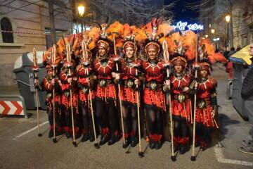 XV Parada Mora organizada por la Falla Jacinto Benavente-Reina Doña Germana 20200307_121704 (105)