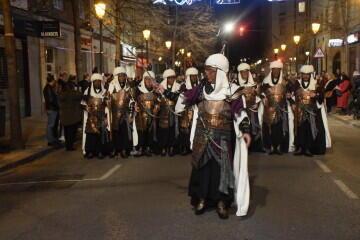 XV Parada Mora organizada por la Falla Jacinto Benavente-Reina Doña Germana 20200307_121704 (106)