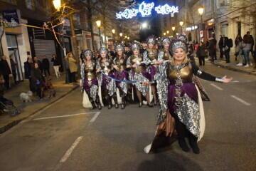 XV Parada Mora organizada por la Falla Jacinto Benavente-Reina Doña Germana 20200307_121704 (107)