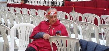 XV Parada Mora organizada por la Falla Jacinto Benavente-Reina Doña Germana 20200307_121704 (11)