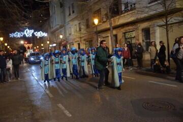 XV Parada Mora organizada por la Falla Jacinto Benavente-Reina Doña Germana 20200307_121704 (115)