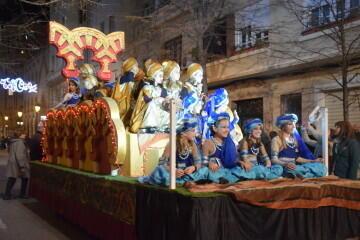 XV Parada Mora organizada por la Falla Jacinto Benavente-Reina Doña Germana 20200307_121704 (116)