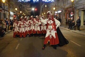 XV Parada Mora organizada por la Falla Jacinto Benavente-Reina Doña Germana 20200307_121704 (118)
