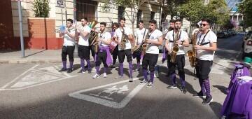 XV Parada Mora organizada por la Falla Jacinto Benavente-Reina Doña Germana 20200307_121704 (12)