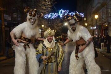 XV Parada Mora organizada por la Falla Jacinto Benavente-Reina Doña Germana 20200307_121704 (125)