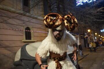XV Parada Mora organizada por la Falla Jacinto Benavente-Reina Doña Germana 20200307_121704 (127)