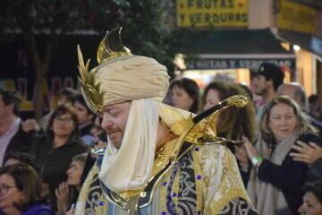 XV Parada Mora organizada por la Falla Jacinto Benavente-Reina Doña Germana 20200307_121704 (129)