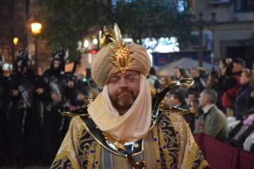 XV Parada Mora organizada por la Falla Jacinto Benavente-Reina Doña Germana 20200307_121704 (132)
