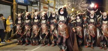 XV Parada Mora organizada por la Falla Jacinto Benavente-Reina Doña Germana 20200307_121704 (29)