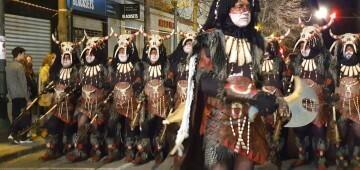 XV Parada Mora organizada por la Falla Jacinto Benavente-Reina Doña Germana 20200307_121704 (30)
