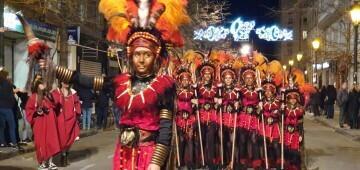 XV Parada Mora organizada por la Falla Jacinto Benavente-Reina Doña Germana 20200307_121704 (32)