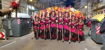 XV Parada Mora organizada por la Falla Jacinto Benavente-Reina Doña Germana 20200307_121704 (33)
