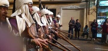 XV Parada Mora organizada por la Falla Jacinto Benavente-Reina Doña Germana 20200307_121704 (35)