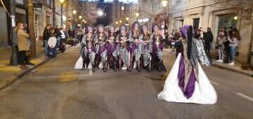 XV Parada Mora organizada por la Falla Jacinto Benavente-Reina Doña Germana 20200307_121704 (36)