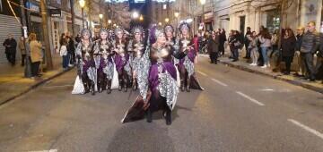 XV Parada Mora organizada por la Falla Jacinto Benavente-Reina Doña Germana 20200307_121704 (37)