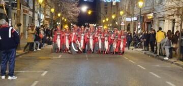 XV Parada Mora organizada por la Falla Jacinto Benavente-Reina Doña Germana 20200307_121704 (39)
