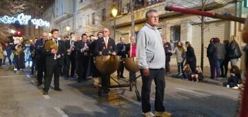 XV Parada Mora organizada por la Falla Jacinto Benavente-Reina Doña Germana 20200307_121704 (48)