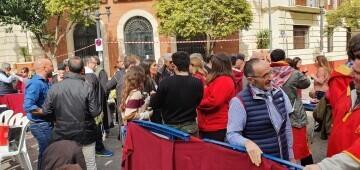 XV Parada Mora organizada por la Falla Jacinto Benavente-Reina Doña Germana 20200307_121704 (5)