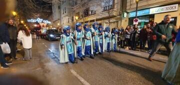 XV Parada Mora organizada por la Falla Jacinto Benavente-Reina Doña Germana 20200307_121704 (50)