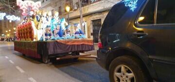 XV Parada Mora organizada por la Falla Jacinto Benavente-Reina Doña Germana 20200307_121704 (51)