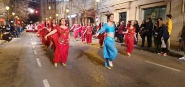 XV Parada Mora organizada por la Falla Jacinto Benavente-Reina Doña Germana 20200307_121704 (52)