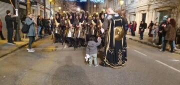 XV Parada Mora organizada por la Falla Jacinto Benavente-Reina Doña Germana 20200307_121704 (55)