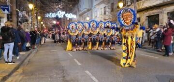 XV Parada Mora organizada por la Falla Jacinto Benavente-Reina Doña Germana 20200307_121704 (60)