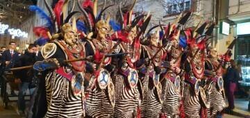 XV Parada Mora organizada por la Falla Jacinto Benavente-Reina Doña Germana 20200307_121704 (65)