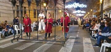 XV Parada Mora organizada por la Falla Jacinto Benavente-Reina Doña Germana 20200307_121704 (68)