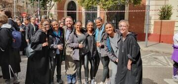 XV Parada Mora organizada por la Falla Jacinto Benavente-Reina Doña Germana 20200307_121704 (7)