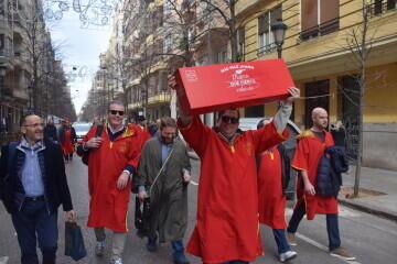 XV Parada Mora organizada por la Falla Jacinto Benavente-Reina Doña Germana 20200307_121704 (74)