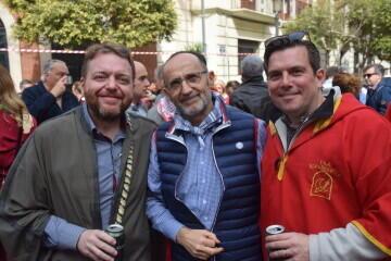 XV Parada Mora organizada por la Falla Jacinto Benavente-Reina Doña Germana 20200307_121704 (76)