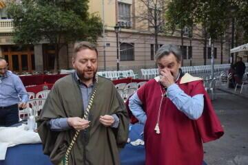 XV Parada Mora organizada por la Falla Jacinto Benavente-Reina Doña Germana 20200307_121704 (79)