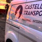 En estos momentos difíciles quedan y sobreviven unas empresas extraordinarias, como la de -CASTELLS TRANSPORTES
