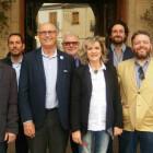 Demòcrates Valencians (DV) critica l'atac d'Oltra al sector turístic valencià