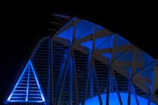 Foto Museu Azul
