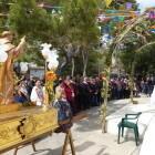 """La Nucía se queda sin """"Festes de San Vicent"""" 82 años después"""