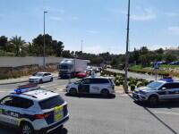 """La Policía Local realiza controles por los desplazamientos de turistasa """"segundas residencias"""""""