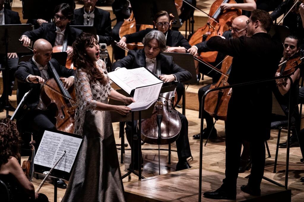 La orquesta de València y la Banda Sinfónica Municipal ofrecen conciertos a la ciudadanía en el canal de youtube del Palau de la Música