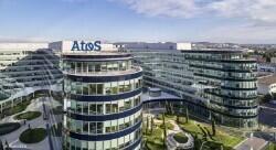 siege social d'Atos France