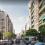 Detenido un hombre en València por disparar hacia la calle desde la ventana con armas de aire comprimido