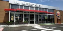 Burger King® España Oliva
