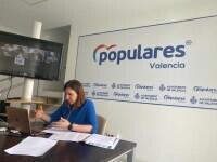 Catalá exige una compensación para todos los negocios que habían realizado inversiones para abrir el lunes