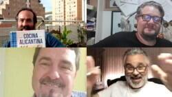 Entrevista a Juan Salvador Gayá Sastre escritor y gastrónomo