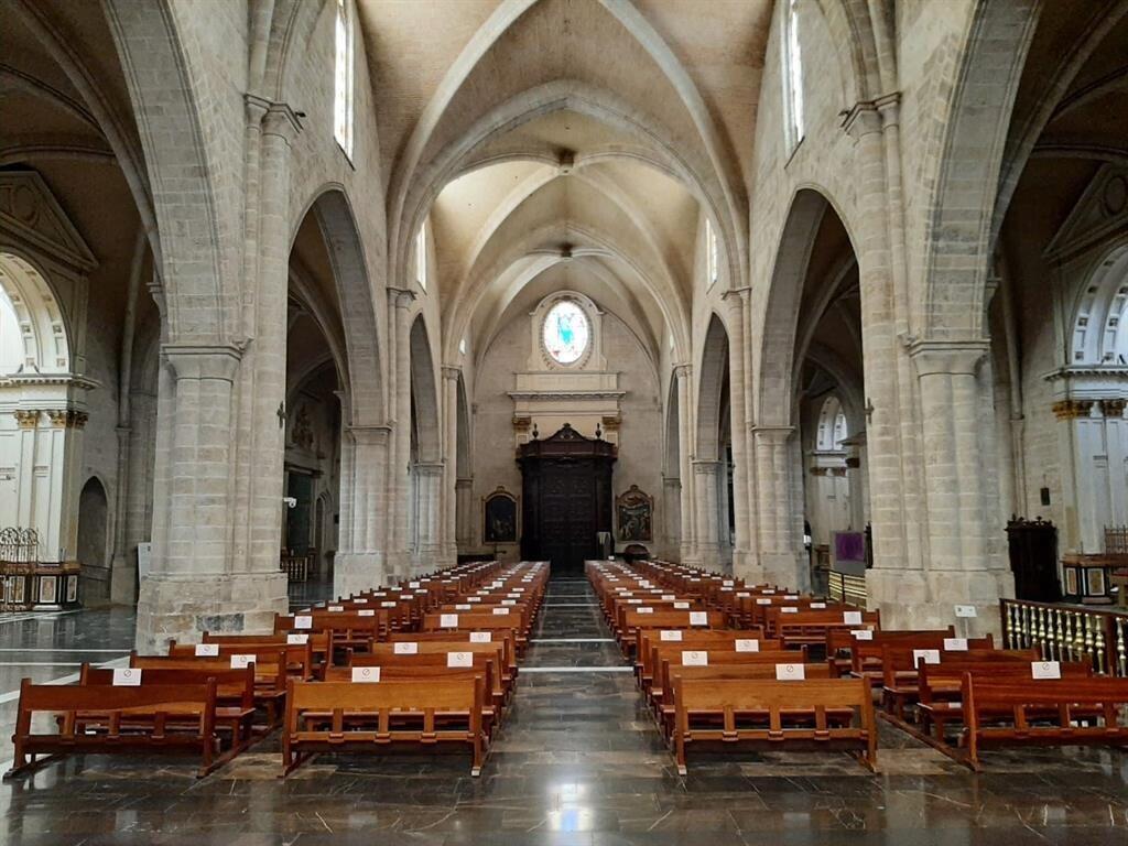 La Catedral de València